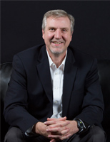 Dr. Daniel Hamil